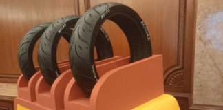 Two-Wheeler Tyres