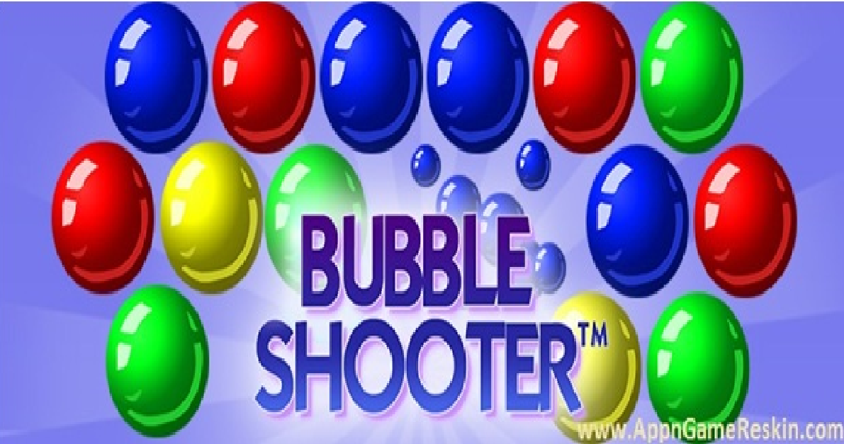 Let's read about Bubble shooter