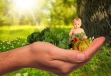Tips for Super foods to baby
