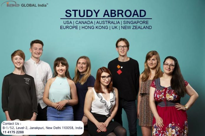 Studying Abroad-top reasons and benefits that can change one's life
