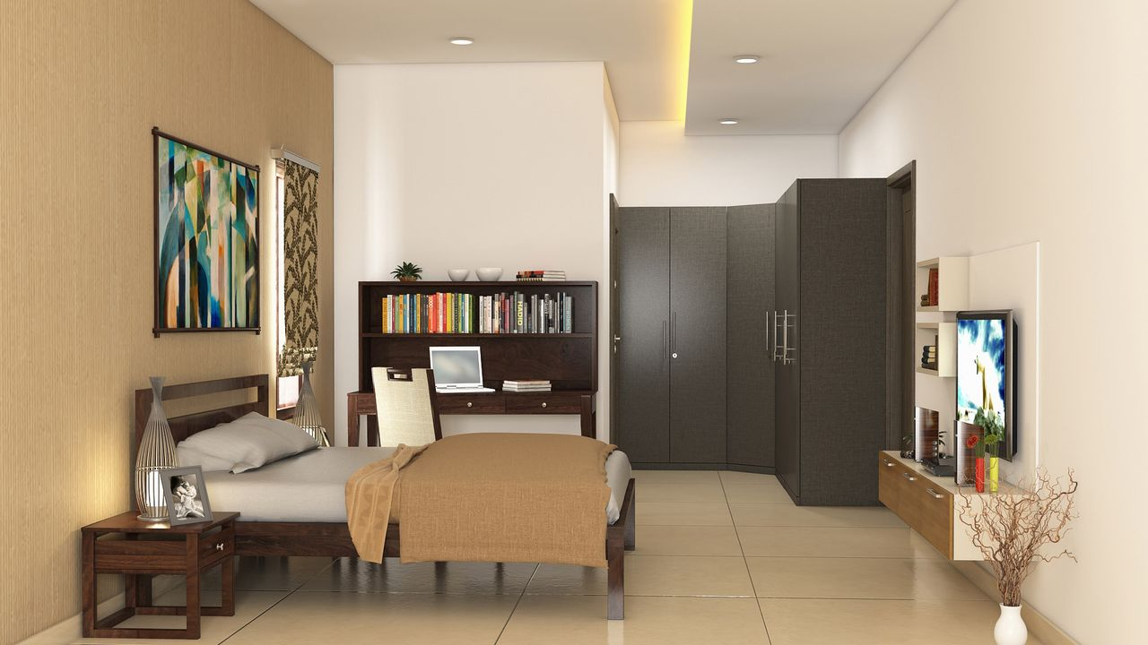 why you should hire a home interior designer in delhi. Black Bedroom Furniture Sets. Home Design Ideas