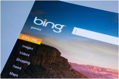 Knowing Bing