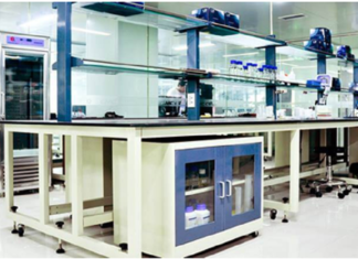 Prerequisites for Laboratory designs
