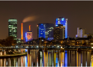 Reasons To Visit Frankfurt
