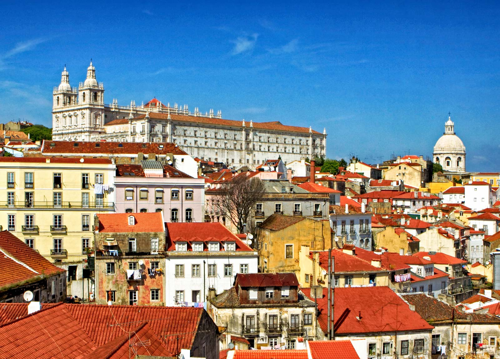 Six Interesting Facts About Portugal's
