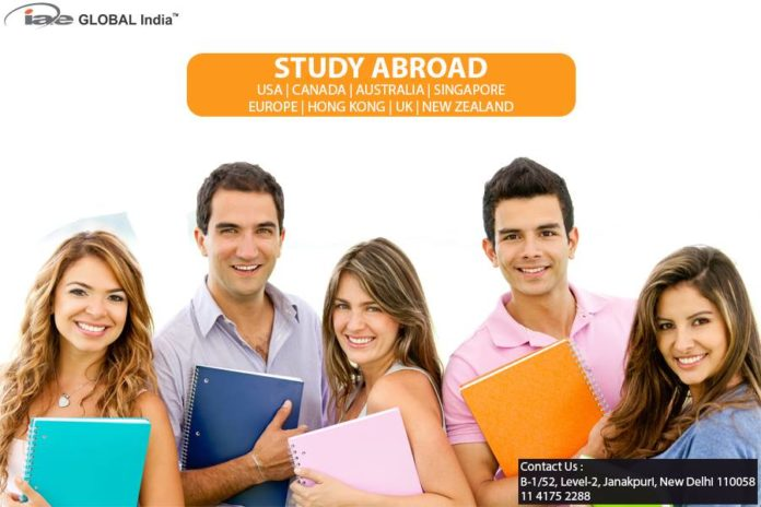 study abroad for Indian students