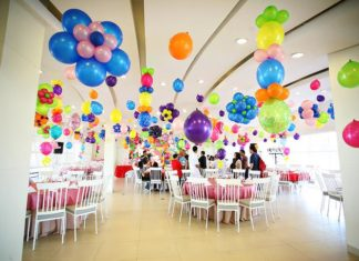 birthday party venue in Canberra