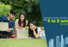 How to Get a Canadian Student Visa