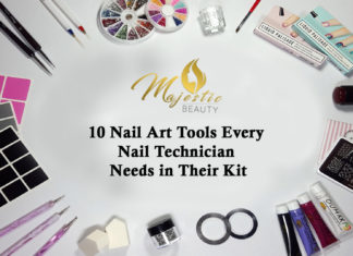 10 Nail Art Tools for Every Nail Technician Needs in Their Kit