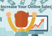 Ways to increase the Sales online