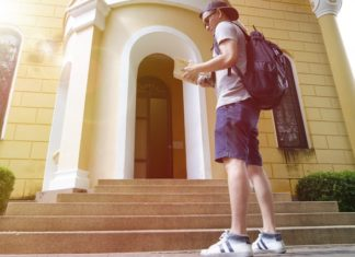 5 Travel Tips For Students