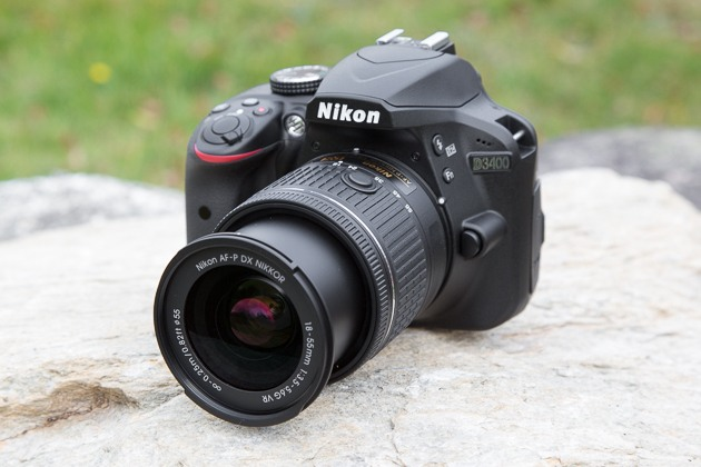 5 reasons to buy a Nikon DSLR camera today