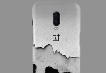 OnePlus 6T Cool Cover for Boys and Girls