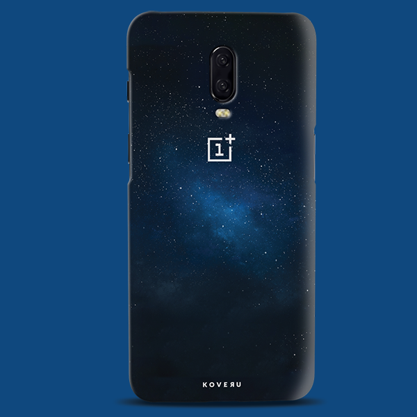 OnePlus 6T Cool Cover