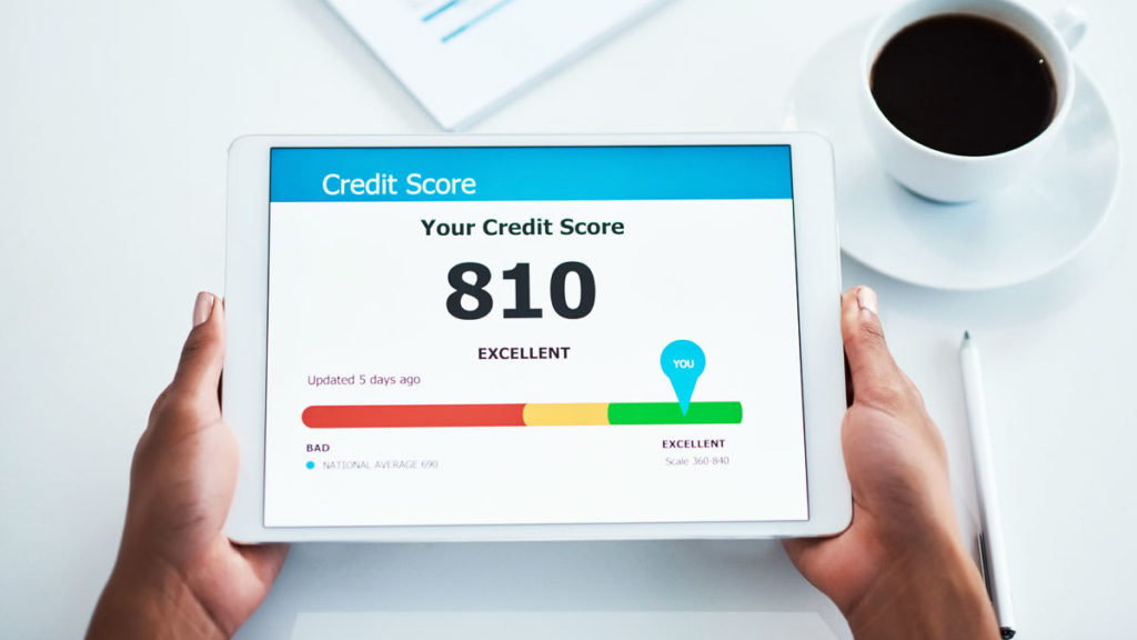 What Are The Fastest Ways To Improve Credit Score