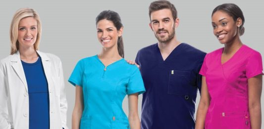 A Guide to Own Your Medical Scrubs