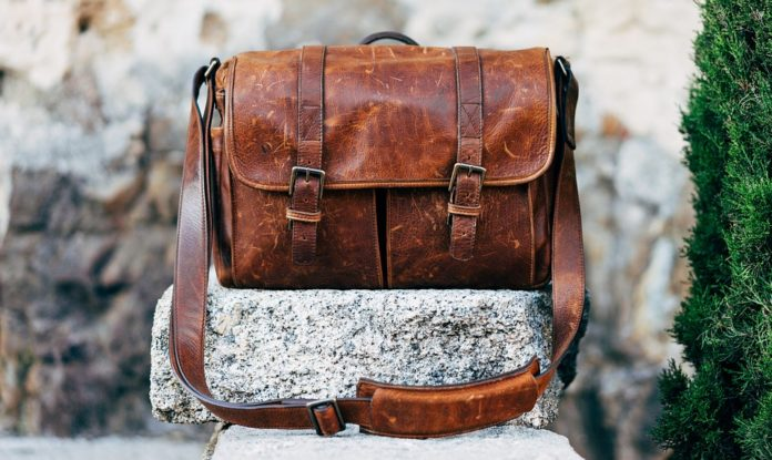 Best Leather Office Bag for Men