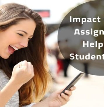 Impact of Our Assignment Help.