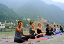 Yoga Teacher Training Centers