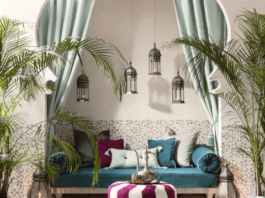 Interior Design Inspiration For Styling Your Home