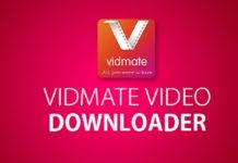HD videos from Vidmate