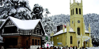 PERFECT VACATION SPOTS IN HIMACHAL!