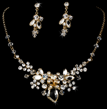 choose the jewels of your wedding