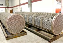 Exchanger Manufacturer